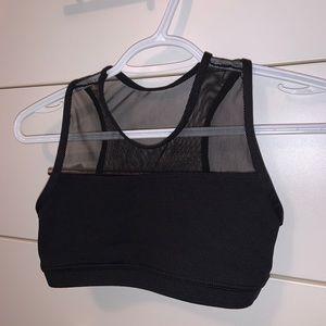 Tops - dance/sport wear